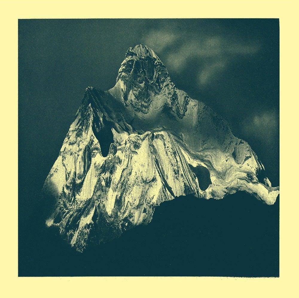 Image of Sommet - s/t (dsr038LP) - limited to 200 black vinyl copies in deluxe sleeve