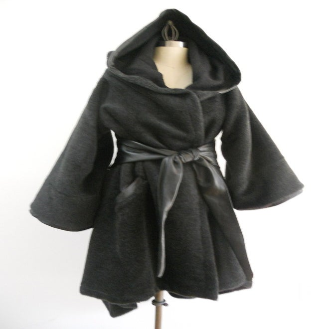 Image of MARIA SEVERYNA - CASIMARA Coat