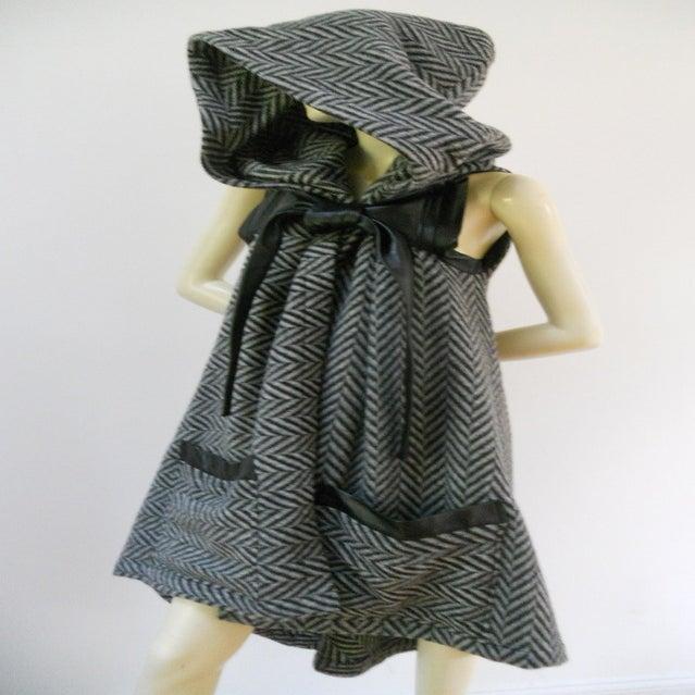 Image of MARIA SEVERYNA - ALISSA Vest