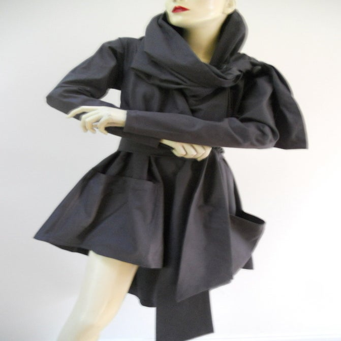 Image of MARIA SEVERYNA - KASIA Coat