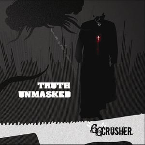 Image of Truth Unmasked - CD