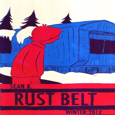 Image of Rust Belt: Winter 2012