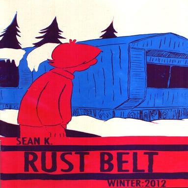 Image of Rust Belt: Winter 2012