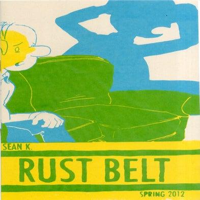 Image of Rust Belt: Spring 2012