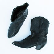 Image of The Black Boots