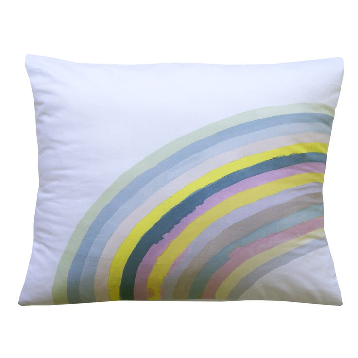 Image of RAINBOW CUSHION