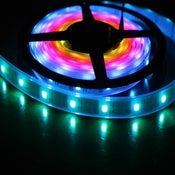 Image of StripInvaders 5m RGB Light Strip