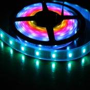 Image of StripInvaders 5m RGB Light Strip
