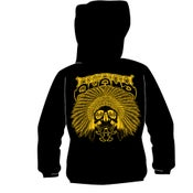 Image of SUPER CHIEF HOODIES