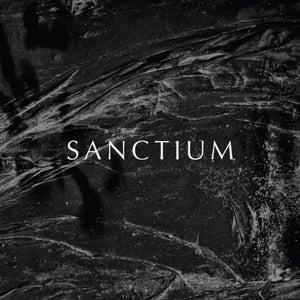 Image of SANCTIUM - SANCTIUM (2012) Digital Download Only