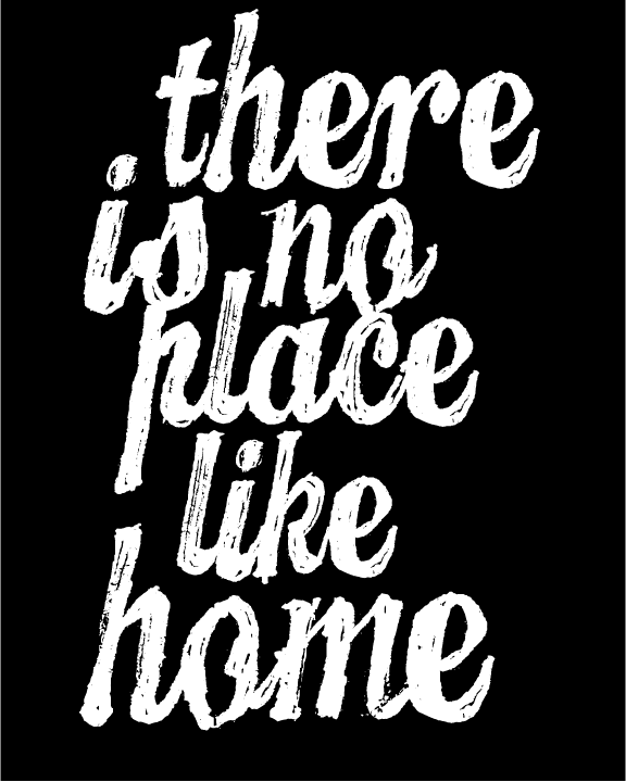 No Place like HOME - HOUSE15143