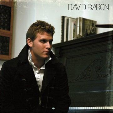 Image of David Baron - EP