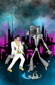 Image of Party With Undead Elvis
