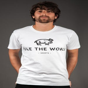 Image of RTW Shirts Logo Shirt
