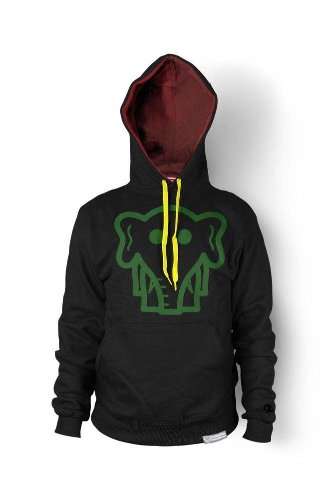 Image of Rasta Premium Hoody