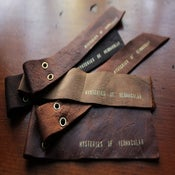 Image of Mysteries of Vernacular Bookmark