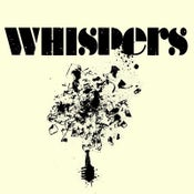 "Image of The New Highway Hymnal, ""Whispers"""