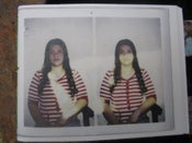 Image of rejected passport photos