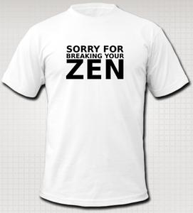 Image of Zen