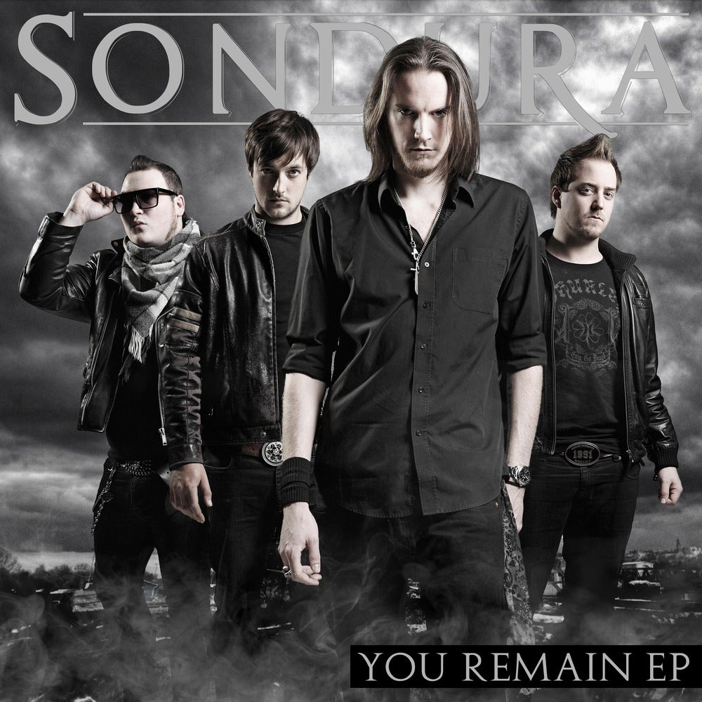 Image of You Remain - EP