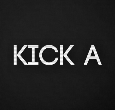Image of Kick A