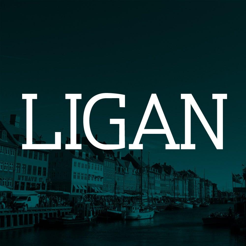 Image of Ligan