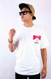 Image of Outsider's Pocket Tee #1