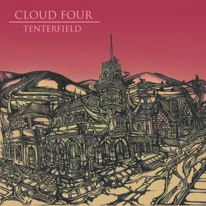 Image of 'Tenterfield' EP