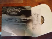 Image of THE HOWLING WIND 'Into the Cryosphere' lp