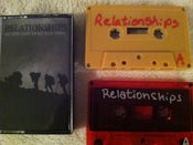 Image of Relationships- Get Busy Livin' or Get Busy Cryin' Cassette