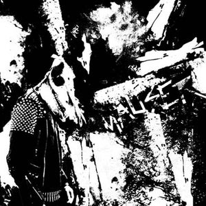 """Image of MAUSER - Isolation EP 12"""""""