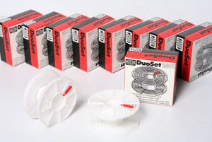 Image of Jobo #1501 Duo set 35/120 adjustable film reel