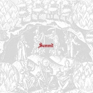 Image of THOU - Summit LP