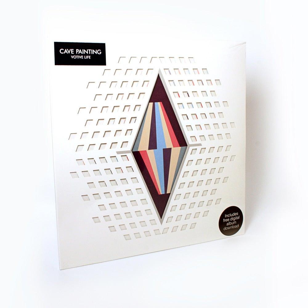 """Image of Votive Life 12"""" Vinyl Album"""