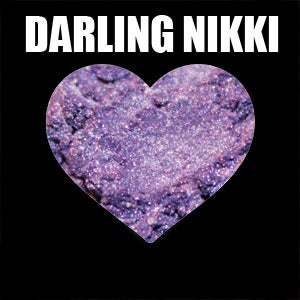 Image of DARLING NIKKI