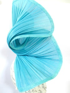 """Image of """"Swish"""" in Turquoise"""