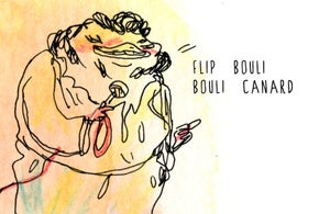 Image of Flip Bouli