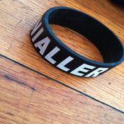 Image of Niall Horan Nialler bracelet.