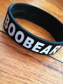 Image of Louis Tomlinson Boobear bracelet.