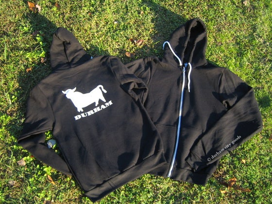 Image of BULL Icon HOODIE!