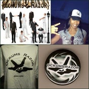 Image of Exclusive Bundle w/ CD & Shirt or Hat