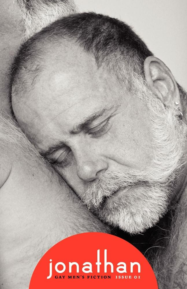 Image of Jonathan Issue 01: A Journal of Gay Fiction (PAPERBACK)