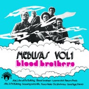 Image of MEBUSAS - Blood Brothers LP