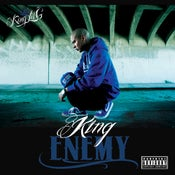 Image of King Lil G/ KING ENEMY/ Autographed Copy
