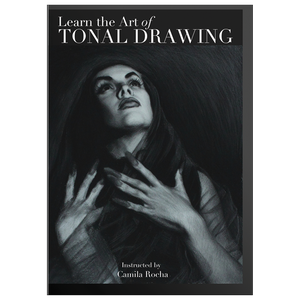 Image of DVD : The Art of Tonal Drawing