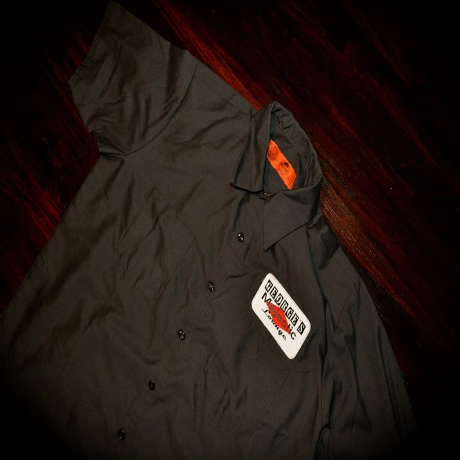 Image of gml work shirt