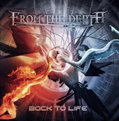 """Image of """"Back to Life"""" CD"""
