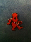 Image of wookie pin