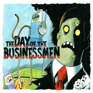 Image of Day of the Businessmen!