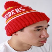 Image of Yo! Louis Outsiders Beanie